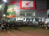 Meeting Kordinasi HBD 2013 & Kopdargab PHB Bersama PIC Honda Community