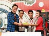 Launching Honda Scoopy FI & Deklarasi Scoser