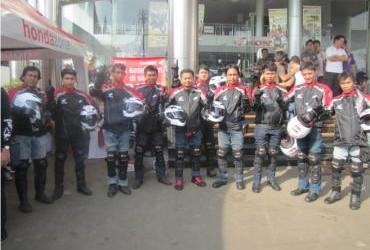 Ekspedisi Nusantara Absolute Revo 2012 Di Banten