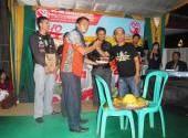 Anniversary 2nd Blade Motor Club Banten