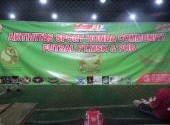 Aktivitas Sport Honda Community 2013