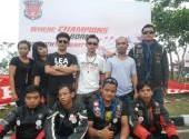 Honda Racing Championship Tiga Raksa 2013