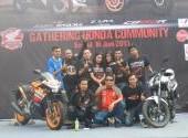 Gathering Honda Community ALL CBR & CB150R