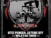 HTCK (Honda Tiger Club Kudus) Hadiri Acara Kumpul Guyub Honda Tiger Club Indonesia (HTCI)