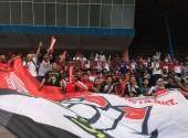 Komunitas Honda di Gelaran ARRC 2017 Seri-4