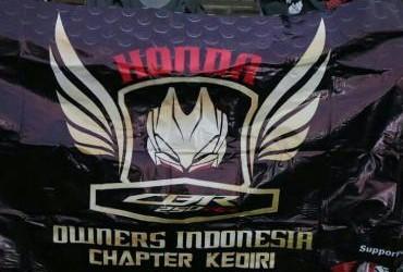 Ngabuburit On The Street Sekaligus Bagi Takjil Bersama 30 Member HCOI Kediri (Part-2)