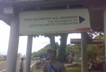 Honda Banten Revo Club Road To 0 KM 2009