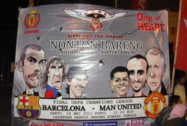 NoBar Final Champions League