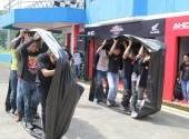 Indonesia CBR Race Day 2018 Seri 1 (Games)
