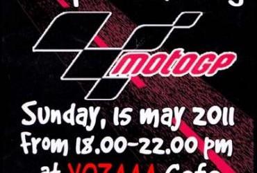 NoBar MotoGP with HTCL