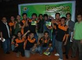 BUBER community & rolling thunder