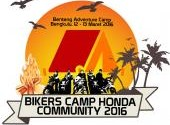 Bikers Camp Community