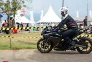All New Honda CBR250RR Paling Diincar Bikers di Honda Bikers Day 2016