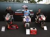 Indonesia CBR Race Day 2019 Seri 1 - Brader