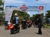 Honda Bikers Day 2016 Nasional Banyuwangi (Part-4)