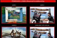 Ini Pemenang Lomba Foto Adventure Touring Sewindu Honda Bikers Day