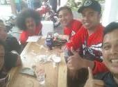 Launching CRF250Rally Bandung