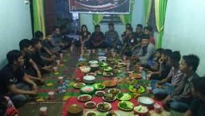 VRCI (Verza Riders Community Indoensia) Gelar Do'a Bersama dan Silaturahmi VRCI Se-Riau