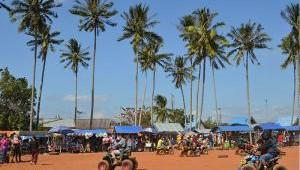 Wisata Pantai dan Religi diminati masyarakat Kalsel saat libur Lebaran