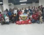 HRC Jakarta Berbagi dibulan Ramadhan