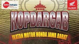 Ayo Bikers Honda Jawa Barat Merapat Ke Kopdargab IMHJB