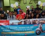 All New Scoopy Trendsetter Day
