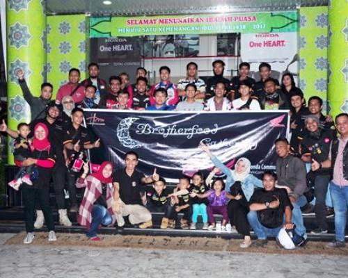 Profil Singkat Tuan Rumah HBD Regional 2017 Sumatera