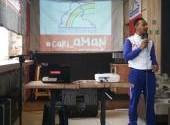 Safety Riding for Community PMHB Bekasi