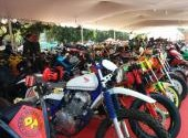 Honda Modif Contest Cirebon