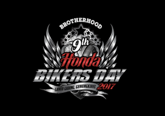 Milestone Honda Bikers Day 2017