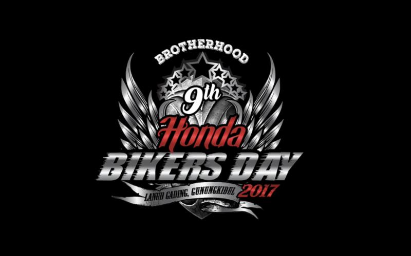 Milestone Honda Bikers Day 2017