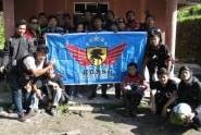 Lady Bikers Asal Honda Revo Semarang, Tambah Pengalaman Berorganisasi