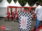 Galeri Foto Honda CRF150L