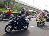 PCX Fun Rally - Yogyakarta