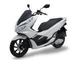 Ini Fitur Keren Yang di Sematkan Pada  All New Honda PCX150