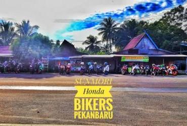 HOBIKU Sunmori to Kelok 9 Sumatera Barat