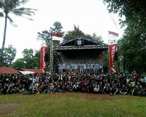 Paguyuban Vario Nusantara, Sudah Dihuni 142 Club