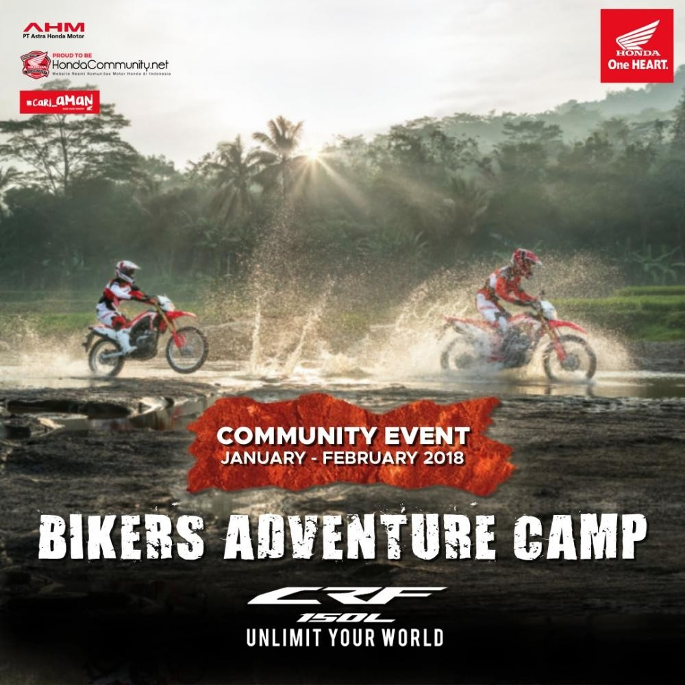 CRF Event