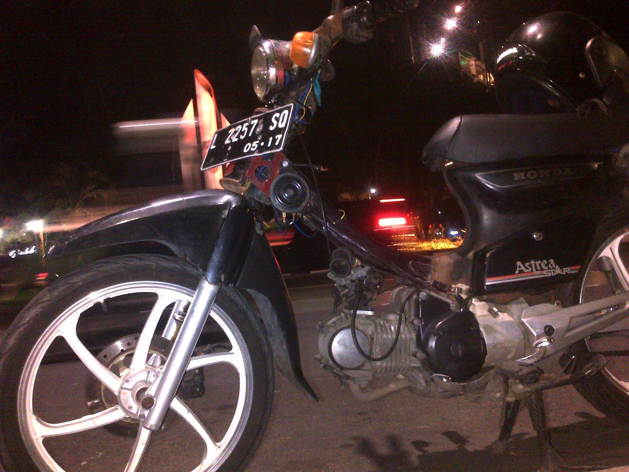 Honda Community Bingung Dengan Wiring Diagram Motor Anda Check It Motorcycle Out