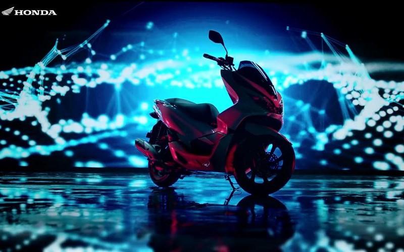 Video Product Honda PCX 2018