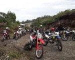 Bikers Adventure Camp Papua