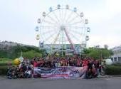 Supermoto Street Gathering - Jawa Tengah