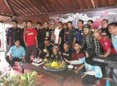 Anniversary PMHB ke-9