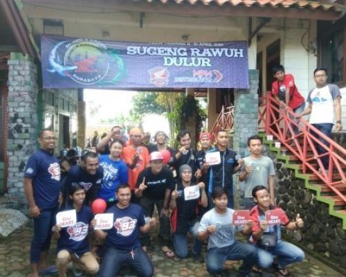 Tiga Club ini Jadi Saksi Berdirinya Surabaya Honda Community