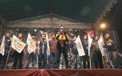 Jambore Nasional Federasi Supra Indonesia ke-XXI di Malang