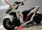 All New Honda Vario 150 Modifikasi