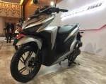 Mesin Honda Vario 150 My 2018 Beda Dengan Honda New PCX, Berikut Spesifikasinya