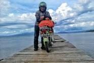 Ini Dia Othong, Ketua Honda Club Indonesia