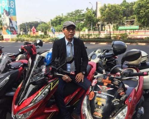 Mengenal Wawan Supriyanto, Ketua Umum HPCI 2018-2020