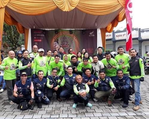 Profil HPCI, Saat ini Dihuni 30 Chapter se-Indonesia